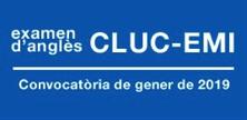 Examen CLUC-EMI i curs de preparació